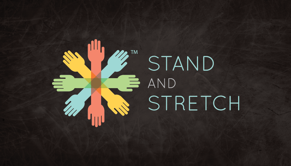 Stand And Stretch - Visit www.standandstretch.com Today!